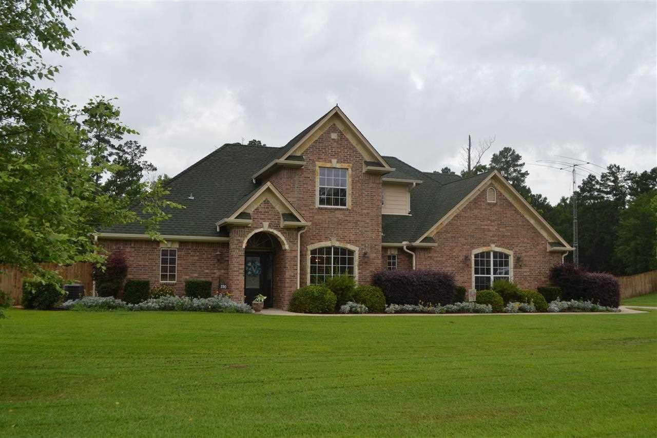 Property for sale at 120 Kayla Lane, Longview,  TX 75602