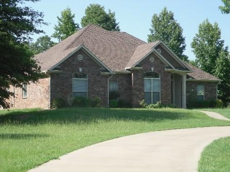 Property for sale at 136 TEAL LN, Gilmer,  TX 75645