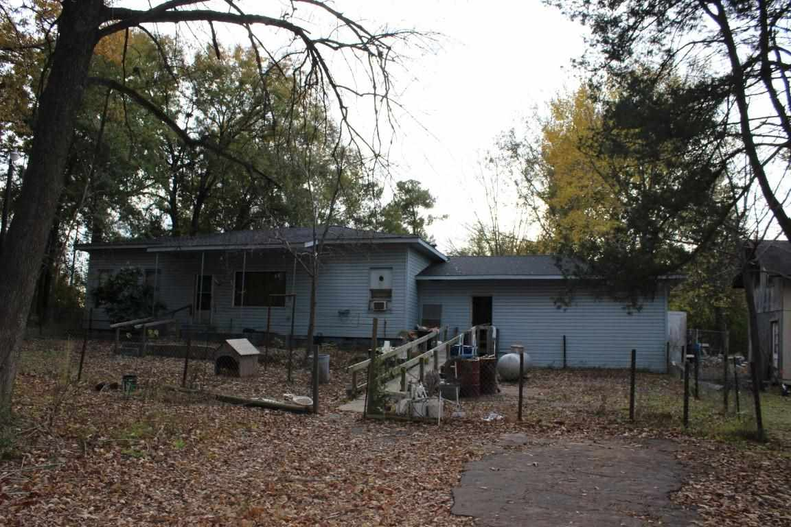 Property for sale at 1606 N Point Pleasant, Gladewater,  TX 75647