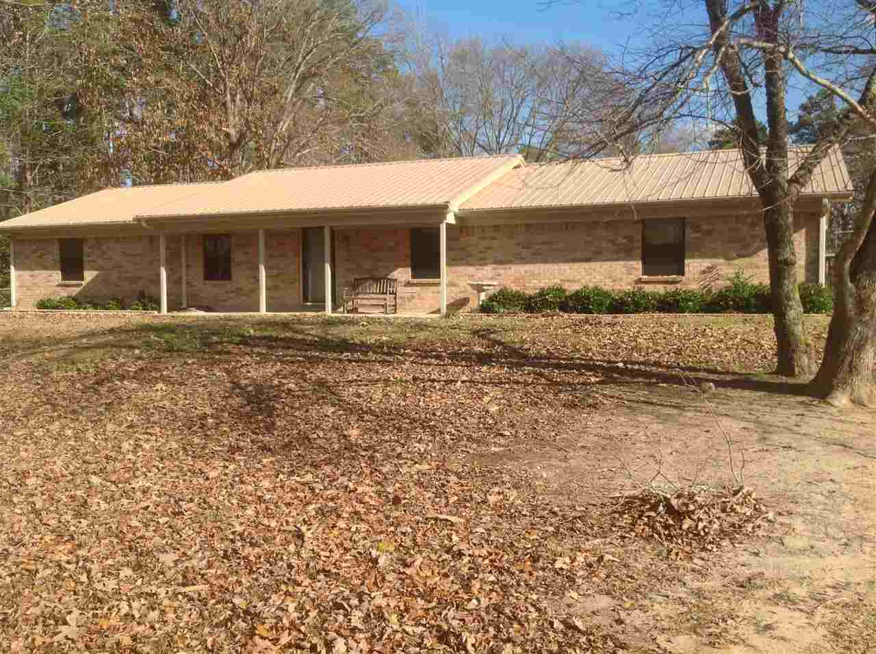 Property for sale at 1526 Chaparral Rd, Gilmer,  TX 75645