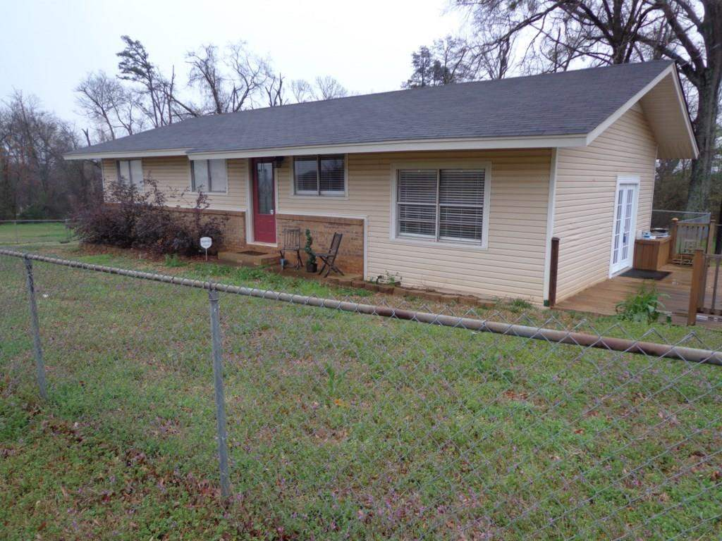 Property for sale at 7031 State Hwy 154 W, Gilmer,  TX 75644