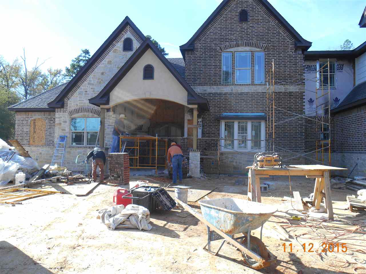 Property for sale at TBD S E Mountain Rd, Longview,  TX 75604