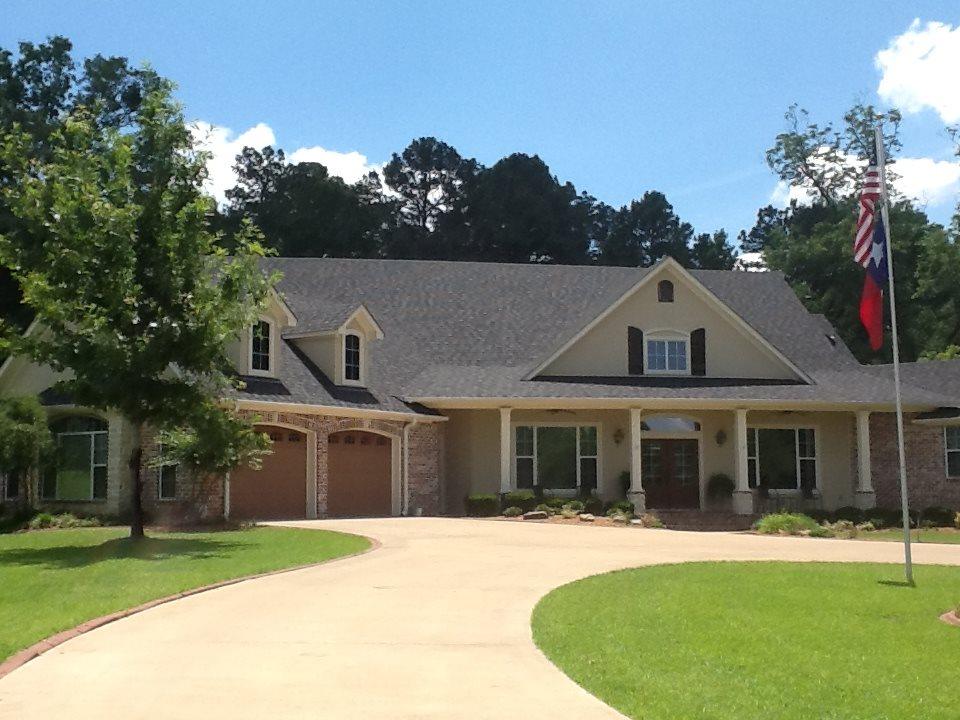 Property for sale at 555 HONEYSUCKLE LANE, Longview,  TX 75605