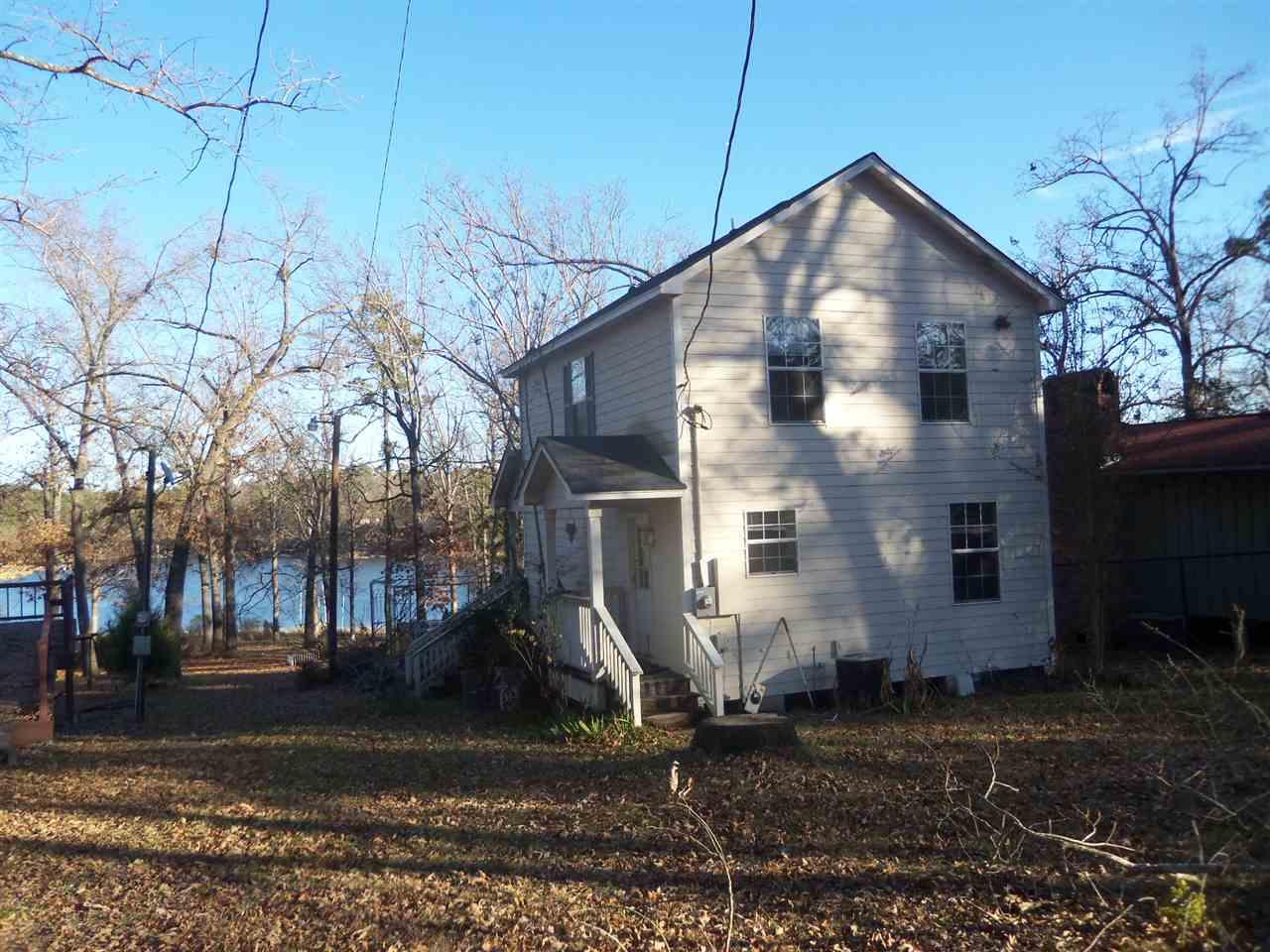 Property for sale at 527 Kingston, Jefferson,  TX 75657